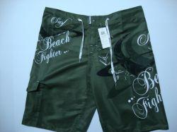 Bermuda Beach Figther Tamanho 50