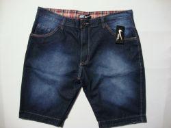 Bermuda jeans Nike Tamanho 52