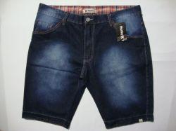 Bermuda jeans Hurley Tamanho 52