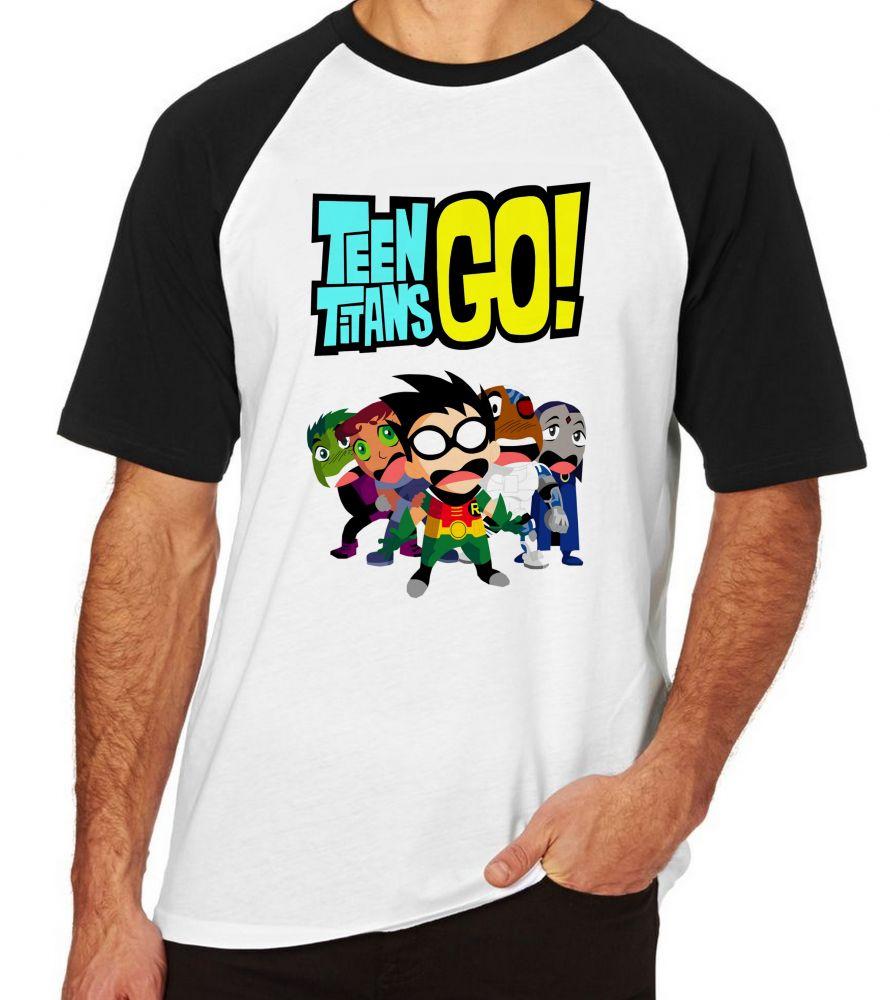 56604eb678 Emporio Dutra - camiseta jovens titas