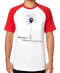 Camiseta neurônio medicina