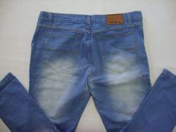 Calça jeans Quiksilver Tamanho 56