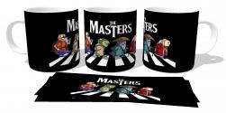 Caneca Porcelana  The Masters
