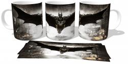 Caneca Porcelana  Batman Bruce wayne