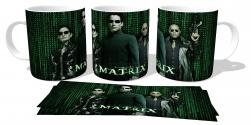 Caneca Porcelana The Matrix