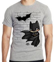 Camiseta  Batman pequeno