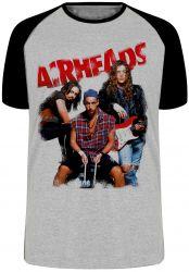 Camiseta Raglan Air Heads
