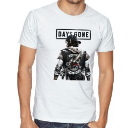 Camiseta Days Gone Deacon