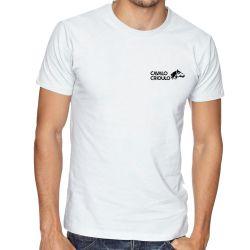 Camiseta Cavalo Criolo pequeno