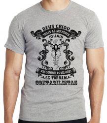 Camiseta  Contabilista