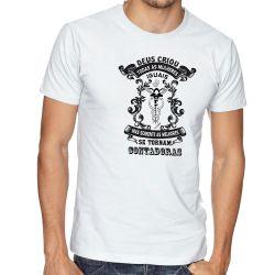 Camiseta  Contadora