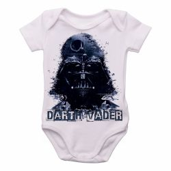 Roupa  Bebê   Darth Vader Star Wars
