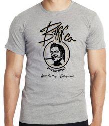 Camiseta De volta para o futuro Biff co