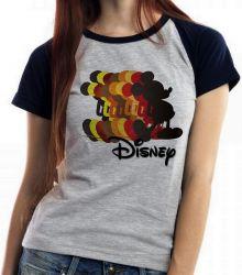 Blusa Feminina  Mickey cópias