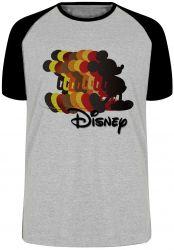 Camiseta Raglan Mickey cópias