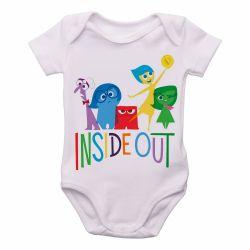 Roupa  Bebê  Divertidamente