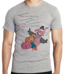 Camiseta Divertidamente Bing Bong