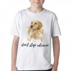 Camiseta Infantil Don
