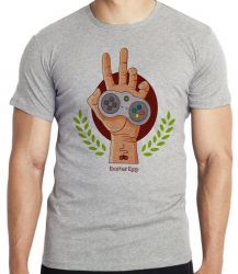 Camiseta Easter Egg