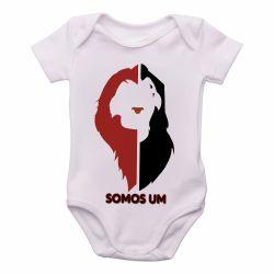 Roupa Bebê Rei Leão Somos Um