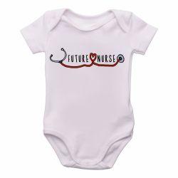 Roupa  Bebê Future Nurse