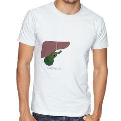 Camiseta Gallstones suck