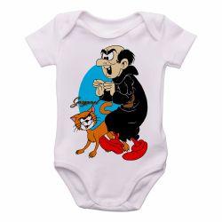 Roupa Bebê Gargamel The Smurfs
