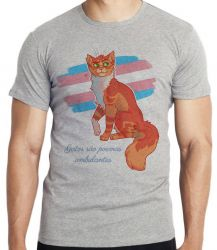 Camiseta Infantil Gatos poemas ambulantes