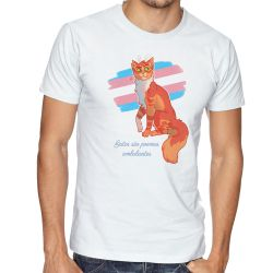 Camiseta Gatos poemas ambulantes