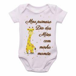 Roupa  Bebê  Primeiro Dia das Mães