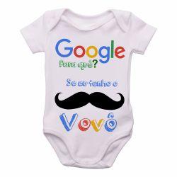 Roupa  Bebê  Google Vovô