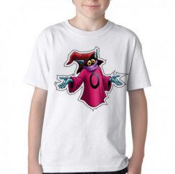 Camiseta Infantil  Gorpo