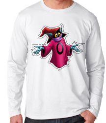 Camiseta Manga Longa Gorpo