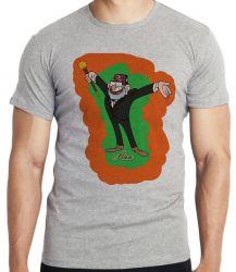 Camiseta Infantil  Gravity Falls  Tio Stan