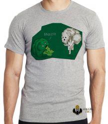 Camiseta Brócolis Ghost