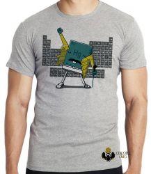 Camiseta Infantil Fred Mercury elemento Queen