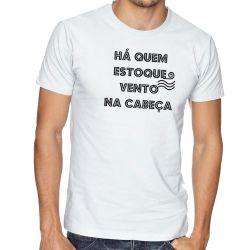 Camiseta Estocar vento
