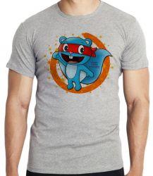 Camiseta Infantil Happy Tree Friends Splendid