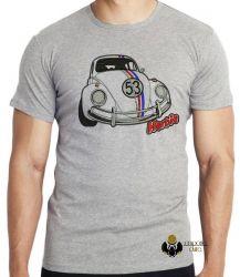 Camiseta Infantil Herbie