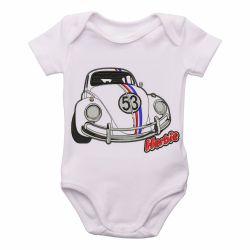 Roupa  Bebê Herbie