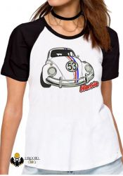 Blusa Feminina Herbie
