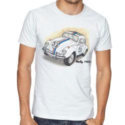 Camiseta Herbie 1968