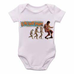 Roupa  Bebê Homem da Califórnia