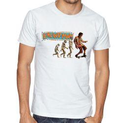Camiseta Homem da Califórnia