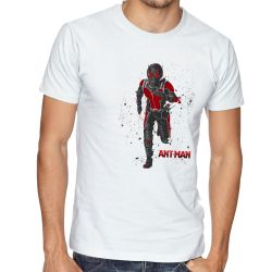 Camiseta Homem Formiga