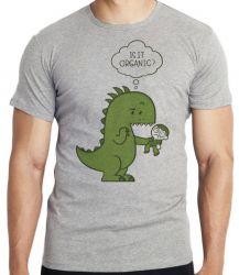 Camiseta Humano Orgânico