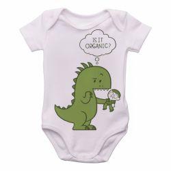 Roupa  Bebê Humano Orgânico