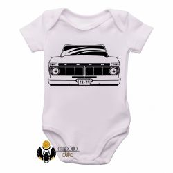 Roupa  Bebê Camioneta Ford antiga