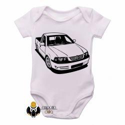 Roupa  Bebê Saveiro Volkswagem