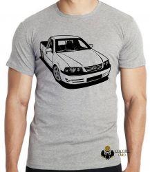Camiseta Infantil Saveiro Volkswagem